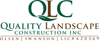 Quality Landscape Construction Inc.